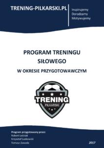 program treningu