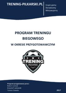 program treningu biegowego
