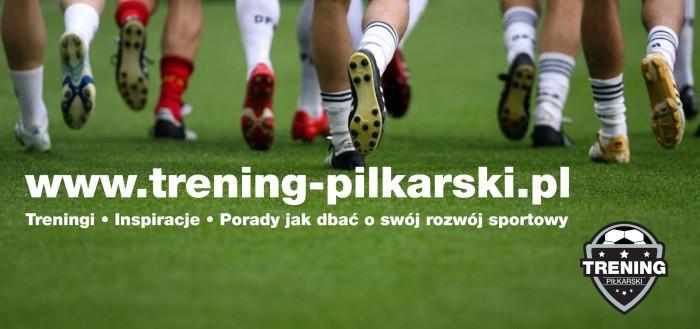 Blog trening piłkarski