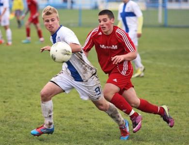 rozwój sportowy piłkarza
