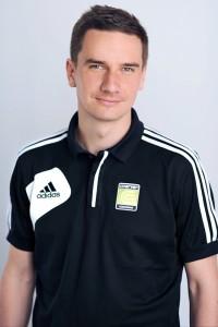 Mariusz Paszkowski - szkolenie dzieci i młodzieży