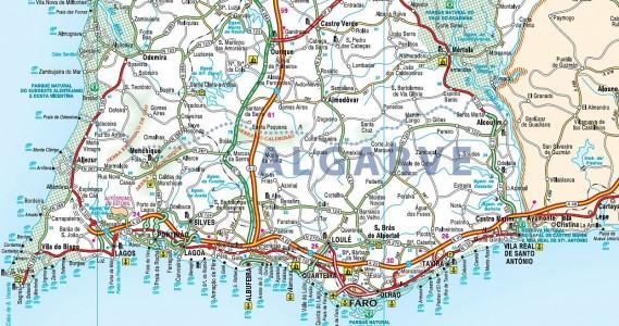 portugal-map-algarve