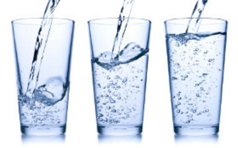 woda dla sportowców