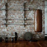 trening siłowy piłkarza