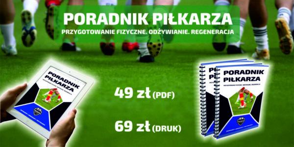 Poradnik Piłkarski