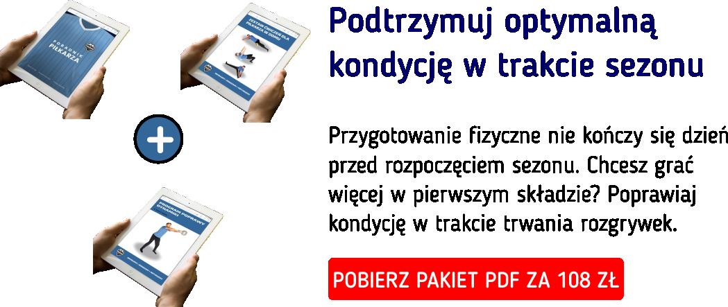 Poradnik Piłkarza 3w1 PDF